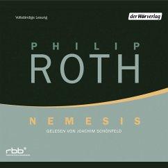 Nemesis (MP3-Download) - Roth, Philip