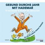 Gesund durchs Jahr mit Hademar (MP3-Download)