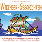 Wikinger-Geschichten (MP3-Download)