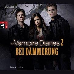 Bei Dämmerung / The Vampire Diaries Bd.2 (MP3-Download) - Smith, Lisa J.