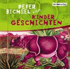 Kindergeschichten (MP3-Download) - Bichsel, Peter