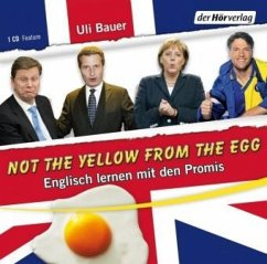 Not the yellow from the egg (MP3-Download) - Bauer, Ulrich