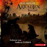 Arkadien brennt / Arkadien Trilogie Bd.2 (MP3-Download)