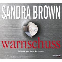 Warnschuss (MP3-Download) - Brown, Sandra