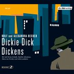 Dickie Dick Dickens (MP3-Download)