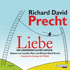 Liebe (MP3-Download) - Precht, Richard David