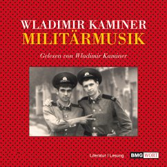Militärmusik (MP3-Download) - Kaminer, Wladimir