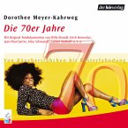 Die 70er Jahre (MP3-Download)
