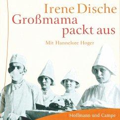 Großmama packt aus (MP3-Download) - Dische, Irene