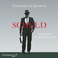 Schuld (MP3-Download) - von Schirach, Ferdinand