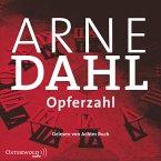Opferzahl / A-Gruppe Bd.9 (MP3-Download)