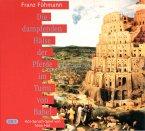 Die dampfenden Hälse der Pferde im Turm von Babel (MP3-Download)