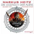 Gerechter Zorn / Die Legenden der Albae Bd.1 (MP3-Download)