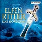 Das Fjordland / Elfenritter Bd.3 (MP3-Download)