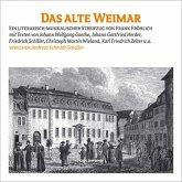 Das alte Weimar (MP3-Download)