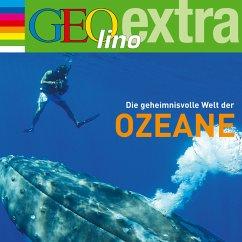 Die geheimnisvolle Welt der Ozeane (MP3-Download)