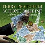 Schöne Scheine / Scheibenwelt Bd.31 (MP3-Download)