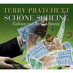 Schöne Scheine / Scheibenwelt Bd.31 (MP3-Download) - Pratchett, Terry