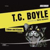 Zähne und Klauen (MP3-Download)