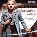 Novemberkatzen (MP3-Download)