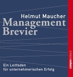 Management-Brevier (MP3-Download)
