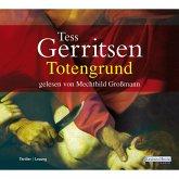 Totengrund / Jane Rizzoli Bd.8 (MP3-Download)