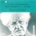 Der Biberpelz / Reden (MP3-Download)