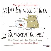 Nein! Ich will keinen Seniorenteller! / Marie Sharp Bd.1 (MP3-Download)