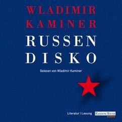Russendisko (MP3-Download) - Kaminer, Wladimir
