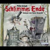 Schlimmes Ende (MP3-Download)