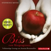 Biss zum Morgengrauen / Twilight-Serie Bd.1 (MP3-Download)