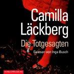Die Totgesagten / Erica Falck & Patrik Hedström Bd.4 (MP3-Download)