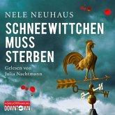 Schneewittchen muss sterben / Oliver von Bodenstein Bd.4 (MP3-Download)