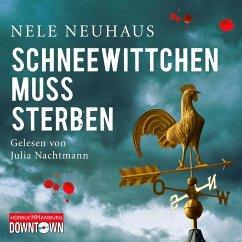 Schneewittchen muss sterben / Oliver von Bodenstein Bd.4 (MP3-Download) - Neuhaus, Nele
