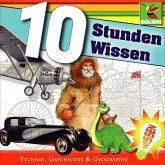 10 Stunden Wissen (MP3-Download)