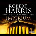Imperium / Cicero Bd.1 (MP3-Download)