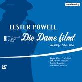 Die Dame filmt (MP3-Download)