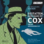 Gestatten, mein Name ist Cox (MP3-Download)