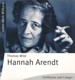 Hannah Arendt (MP3-Download) - Wild, Thomas