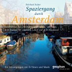 Spaziergang durch Amsterdam (MP3-Download)