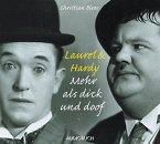 Laurel & Hardy - Mehr als nur dick und doof (MP3-Download)