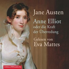 Anne Elliot (MP3-Download) - Austen, Jane