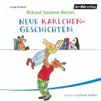 Neue Karlchen-Geschichten (MP3-Download)