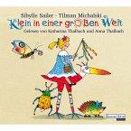 Klein in einer großen Welt (MP3-Download)