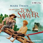 Die Abenteuer des Tom Sawyer (MP3-Download)