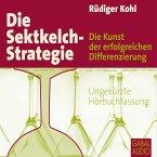 Die Sektkelch-Strategie (MP3-Download)