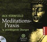 Meditations-Praxis (MP3-Download)