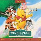 Disney - Winnie Puuh auf großer Reise (MP3-Download)