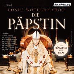 Die Päpstin (MP3-Download) - Cross, Donna W.