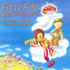 Trio Kunterbunt: Fitti Fits gesunde Hits (MP3-Download)